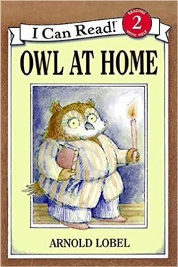 Owl at Home (I Can Read Book 2)