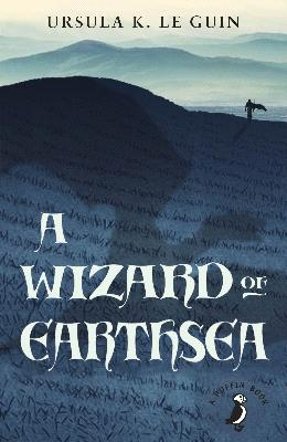 A Puffin Book: A Wizard Of Earthsea