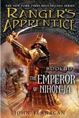 The Emperor of Nihon-Ja (Ranger's Apprentice