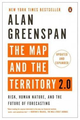 The Map and the Territory 2.0: Risk, Human Nature, and the Future of Forecasting [US Edition]