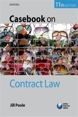 Casebook on Contract Law, 11E