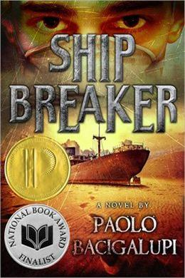 Ship Breaker (2011 Michael L. Printz Award)