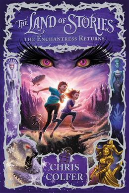 The Enchantress Returns (The Land of Stories