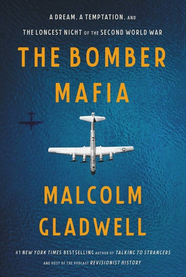 The Bomber Mafia (US)