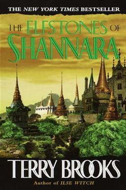 The Elfstones of Shannara (Legendary Vol 2)
