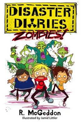 Zombies! (Disaster Diaries