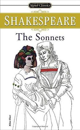 Signet Classics: The Sonnets (Reissue)