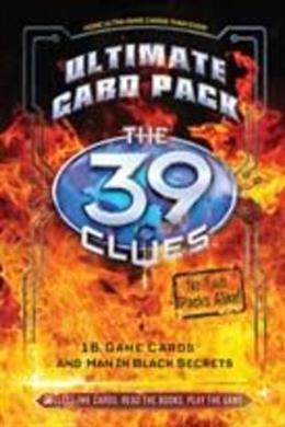 The 39 Clues Card Pack