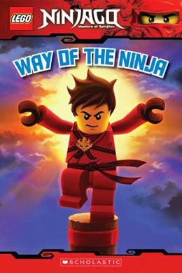 Way of the Ninjago (Lego Ninjago)