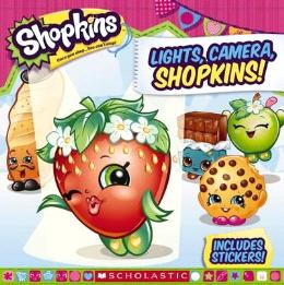 Shopkins: Lights, Camera, Shopkins!