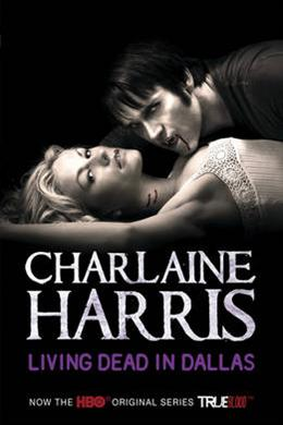 Living Dead in Dallas ( A Sookie Stackhouse Series