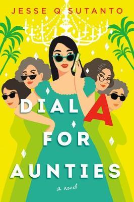 Dial A For Aunties (US)