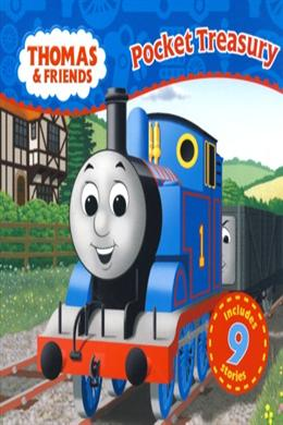 Dean Pocket Treasury Thomas and Friends