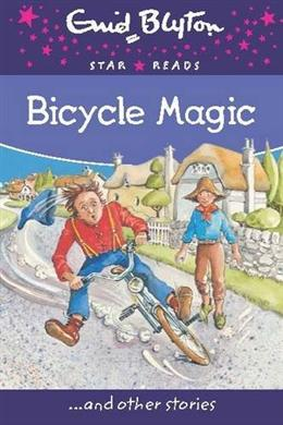 Bicycle Magic (Enid Blyton Star Reads