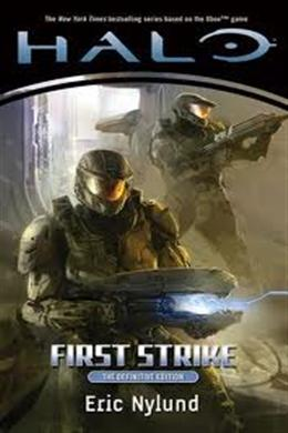HALO FIRST STRIKE