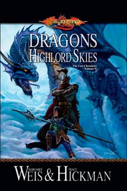 Dragonlance: Dragons of the Highlord Skies (Lost Chronicles