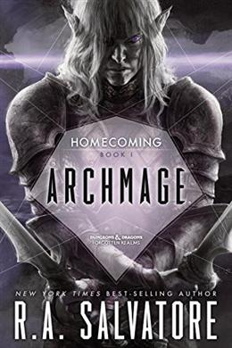Archmage ( Homecoming)