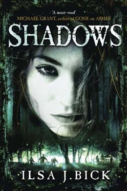 Shadows (Ashes Trilogy