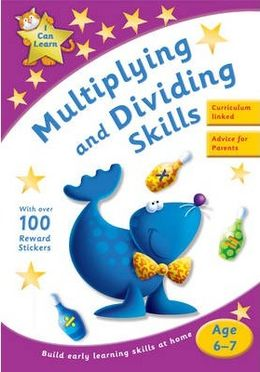 I Can Learn Multiplying and Dividing Skill
