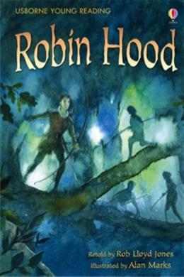 Usborne Series: Robin Hood (Usborne Young Reading Series 2)