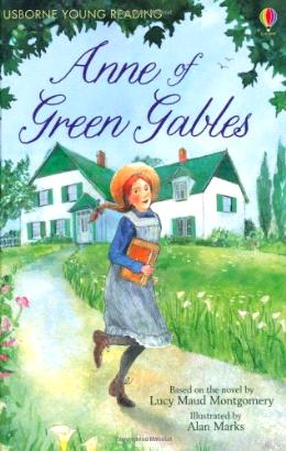 Anne Of Green Gables (Young Reading Series 3)