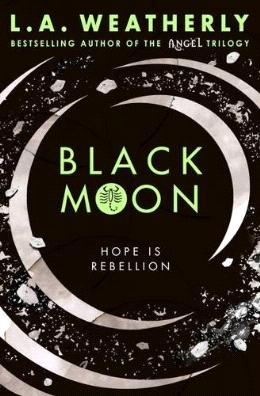 Black Moon (Broken Sky Series)