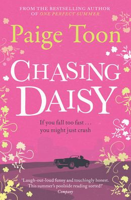 Chasing Daisy(Reissue)