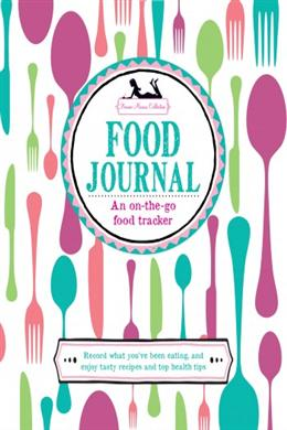The Bonnie Marcus Food Journal: An On-the-Go Food Tracker