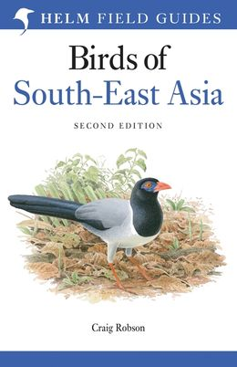 Birds of South-East Asia, 2E