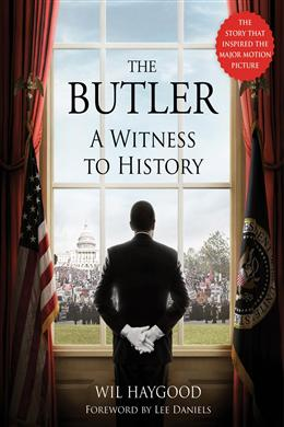 The Butler: A Witness To History (MTI)