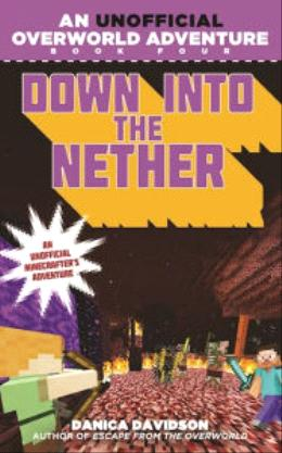 Down Into The Nether (Unofficial Minecrafter's Ad.