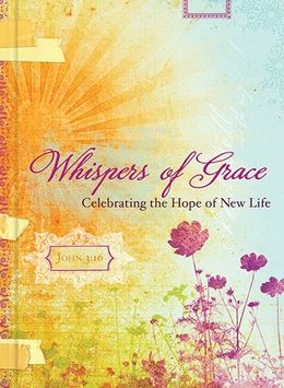 Whispers of Grace: Pocket Inspirations