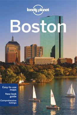 Boston (Lonely Planet), 5E