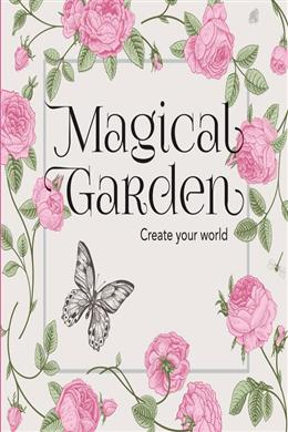 Magical Garden: Create Your World
