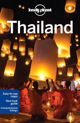 Thailand (Lonely Planet), 16E