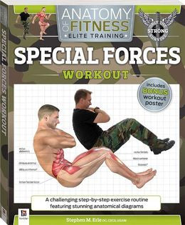 Special Forces Workout Anatomy Of Fitness