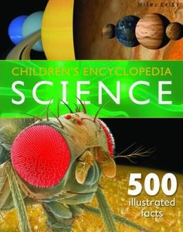 Children's Encyclopedia: Science