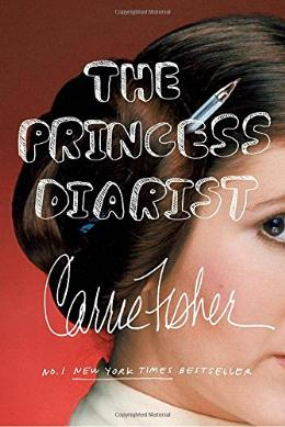 The Princess Diarist (UK)