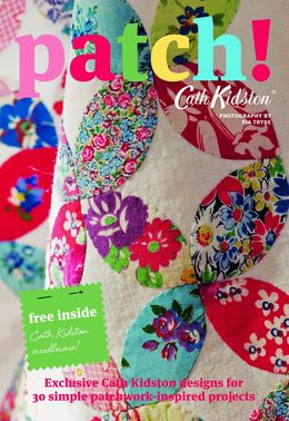 Cath Kidston's Patch!