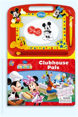 Learning Series: Disney Mickey Clubhouse Pals