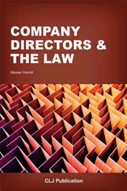 Company Directors and the Law