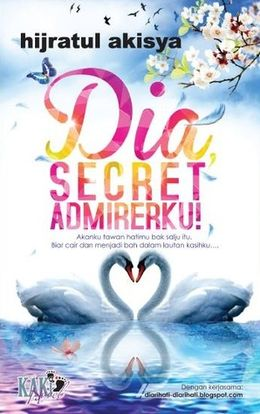 Dia Secret Admirerku!