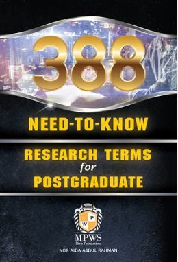 388 Need To Know Research Terms For Postgraduate
