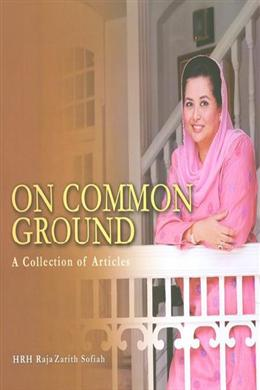 On Common Ground: A Collection of Articles