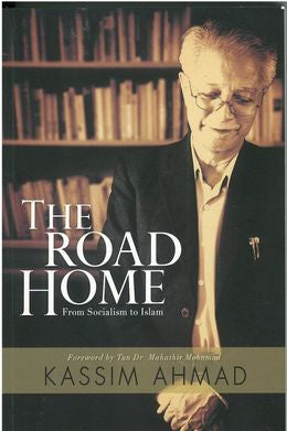 The Road Home: From Socialism to Islam