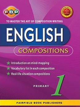 Primary 1 English Compositions