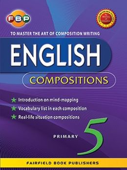 Primary 5 English Compositions