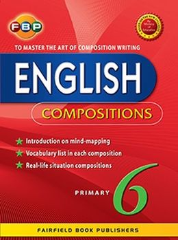 Primary 6 English Compositions
