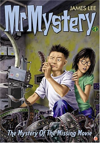 #02: The Mystery Of The Missing Movie