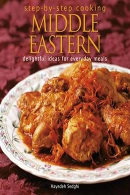 Middle Eastern (Step-By-Step Cooking)